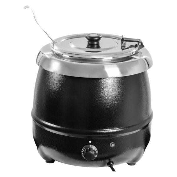 Kotlík na polévku - 10 litrů - 7