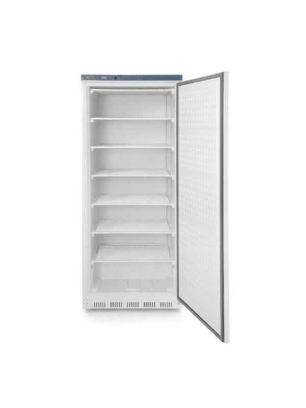 Mrazící skříň bílá 340 L | HENDI, 232620 Budget Line