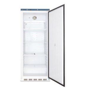 Mrazící skříň bílá 555 L | HENDI, 232668 Budget Line-1