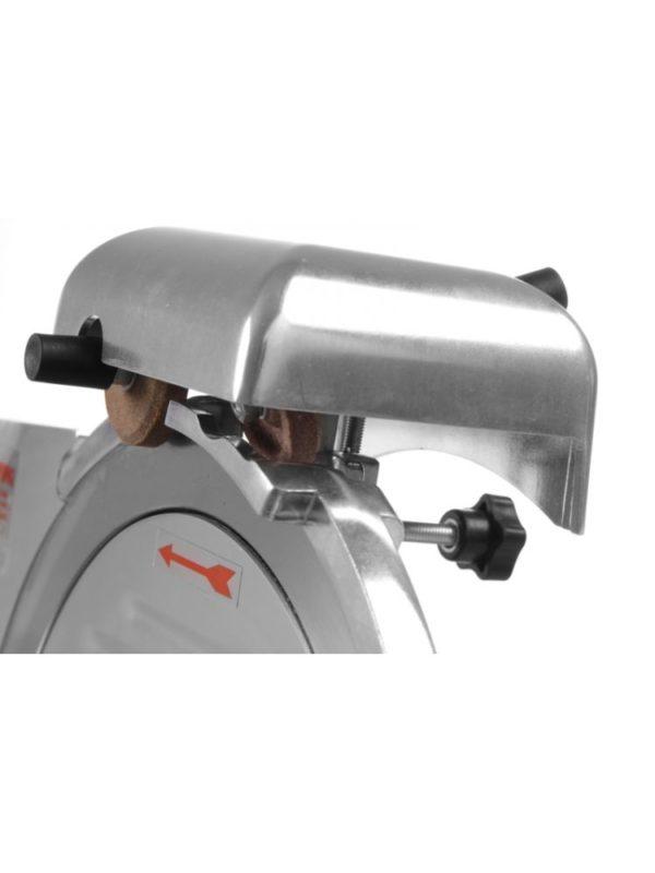 Nářezový stroj s teflonovým povrchem Ø 250HENDI 210222 - 5