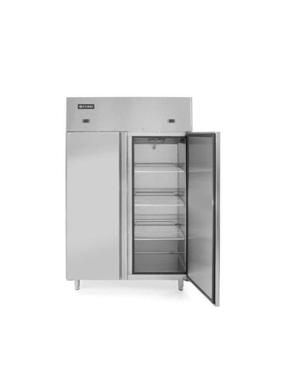 Skříň chladící/mrazící 2x420 L | HENDI, 233146 -1