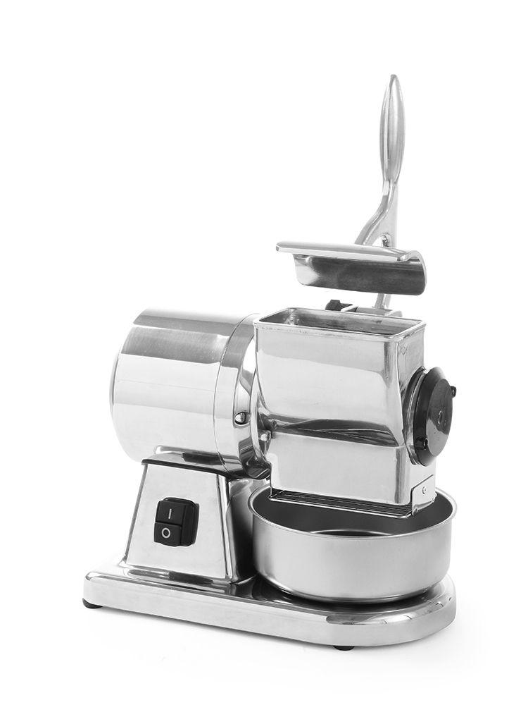 Stroj na strouhání parmezánu, 30kgh HENDI, 226827 - 2