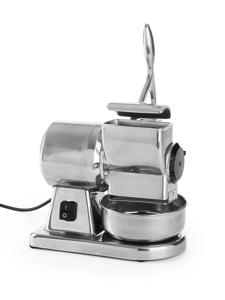 Stroj na strouhání parmezánu, 30kgh HENDI, 226827 - 3