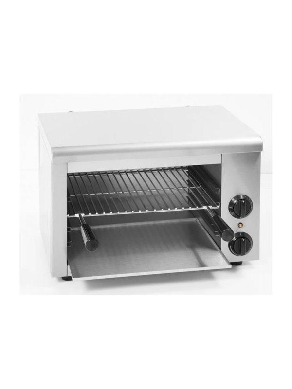 Toaster gril 580 HENDI, 264201 - 1