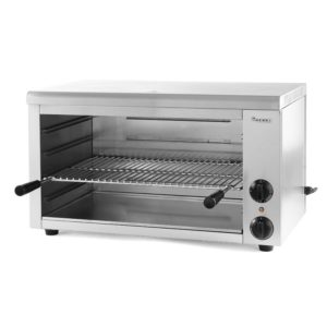 Toaster gril 800 HENDI, 264300 - 1