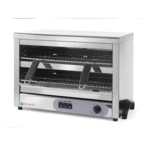 Toasteropékač 685x396x452 mm HENDI, Maxi GN 11 - 1