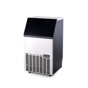 Výrobník ledu 35 kg24 h, chlazený vzduchem HENDI, 271575 - 1