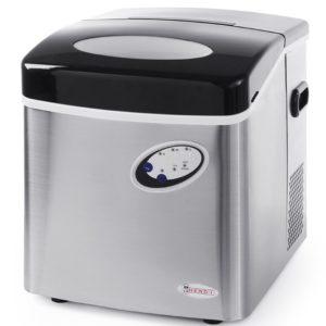 Výrobník ledu Kitchen Line 15 kg24h HENDI, 271551 - 1