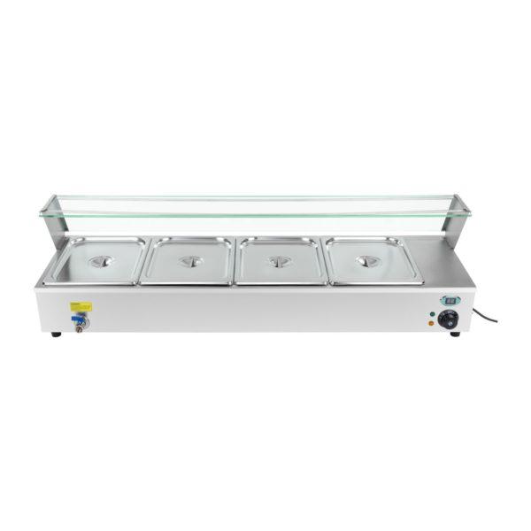 Vodní lázeň - 4 x GN - 12 - 3