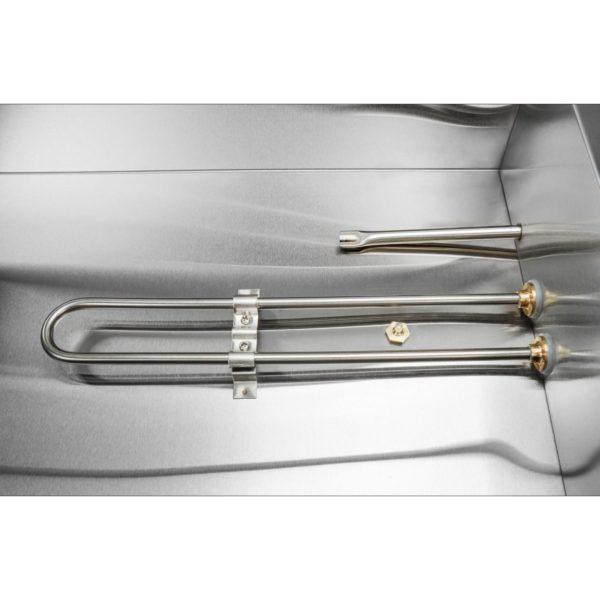 Vodní lázeň - 6 x GN - 13 - 6