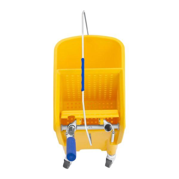 Úklidový vozík se ždímáním - 20 L - 5