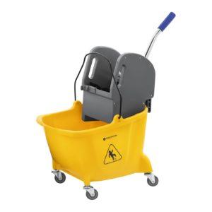 Úklidový vozík se ždímáním - 24 L - 1
