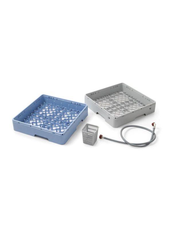 Myčka na nádobí 500x500 mm HENDI, 231753 - 2