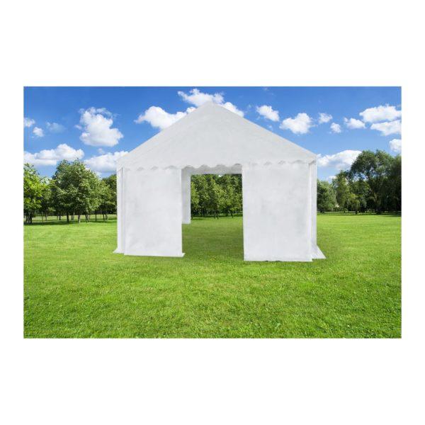 Party stan - 4 x 4 m - 500 g/m²