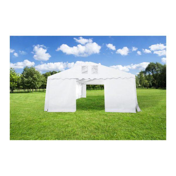 Party stan - 5 x 10 m - 500 g/m²