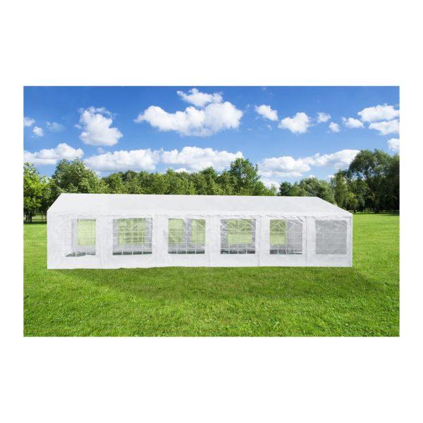 Party stan - 5 x 12 m - 500 g/m²