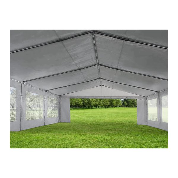 Party stan - 5 x 8 m - 500 gm² - 5