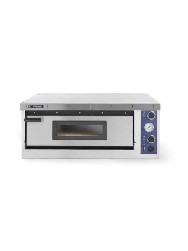 Pizza pec jednokomorová, 4x pizza Ø 350 mm HENDI, XL Plus 4 - 1