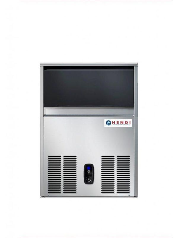 Výrobník ledu 23kg24h, chlazený vzduchem HENDI, 271988 - 1