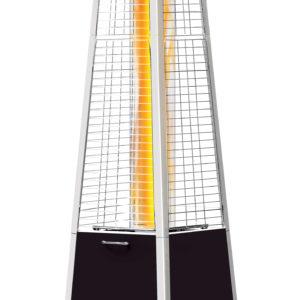 Venkovní ohrívač pyramida Hendi 272404 - 1