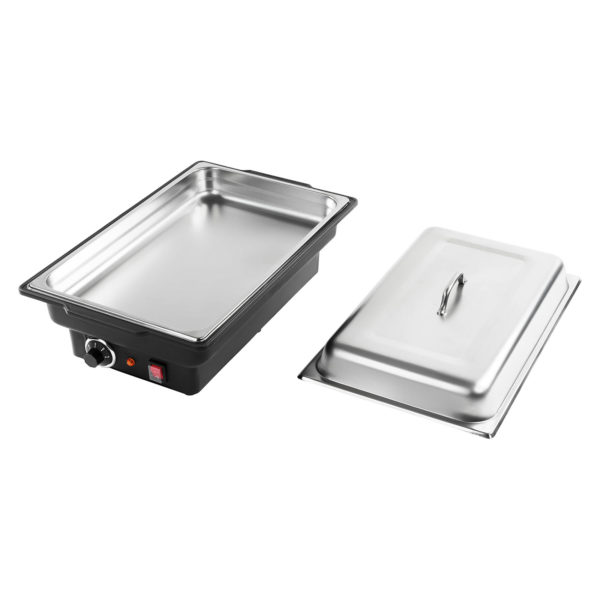 Chafing Dish - 900 W - 65mm - 4