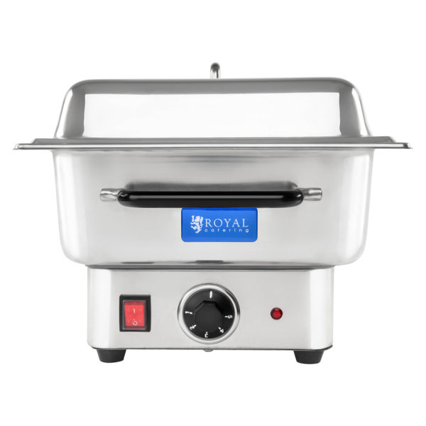 Chafing dish - 1600 W - 100 mm - 5