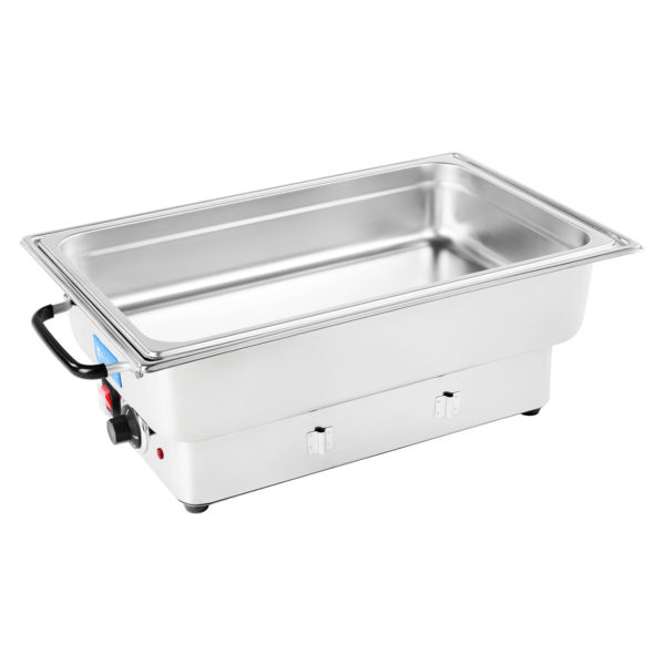 Chafing dish - 1600 W - 100 mm - 6