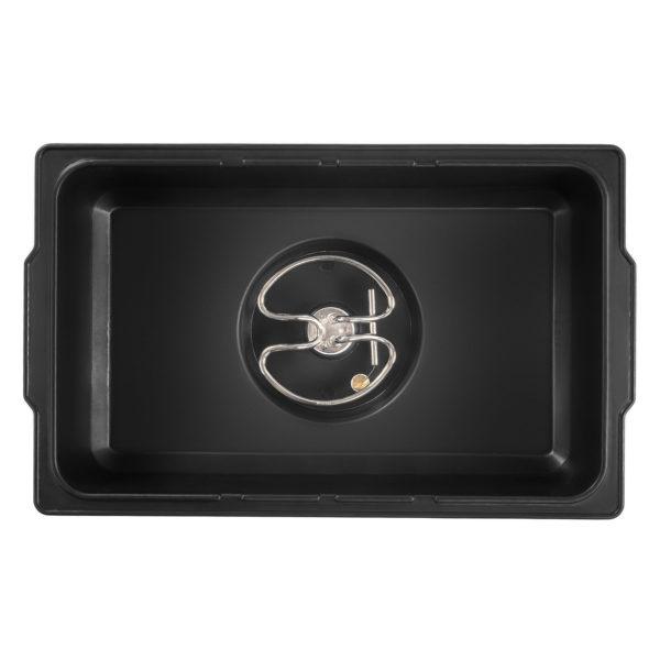 Chafing dish - 900 W - 100 mm - 3