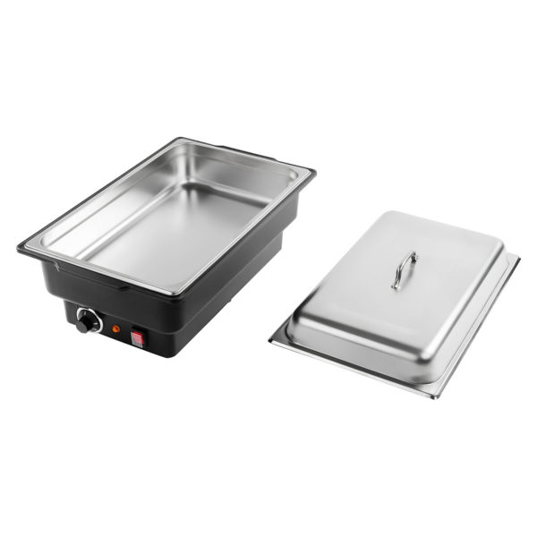 Chafing dish - 900 W - 100 mm - 4