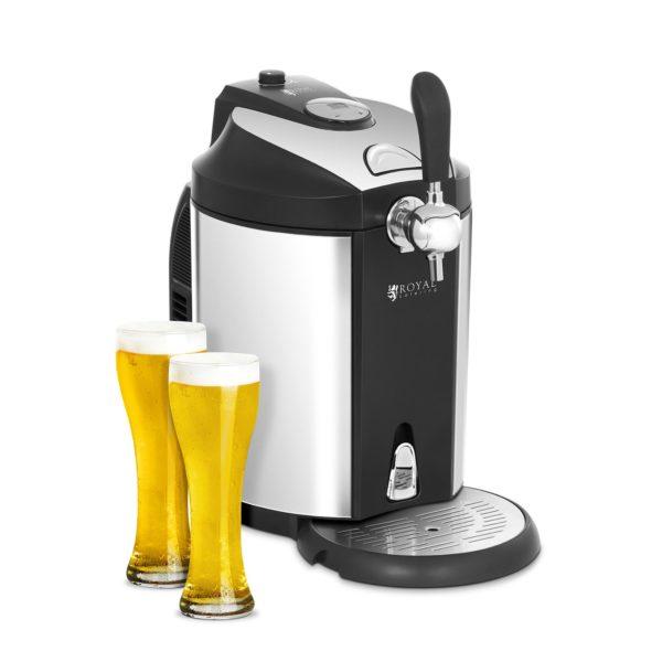 Výčepní zařízení na pivo s chlazením - 1