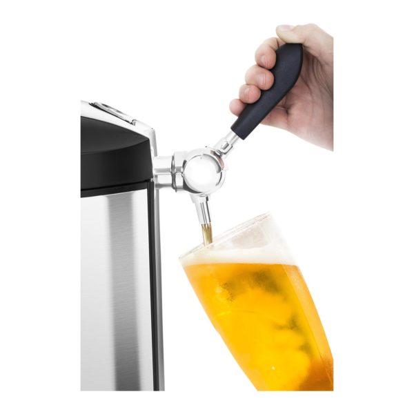 Výčepní zařízení na pivo s chlazením - 4