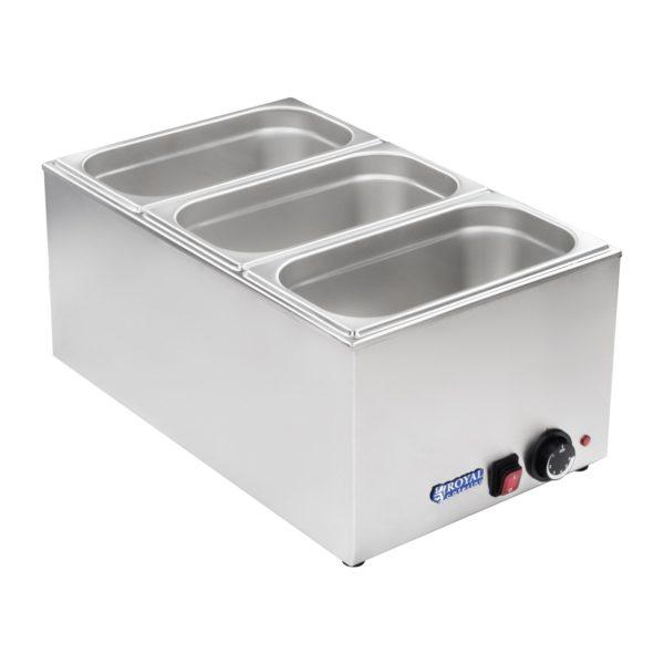 Vodní lázeň - gastronádoba - 13 - 2