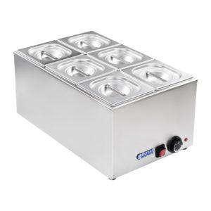 Vodní lázeň - gastronádoba - 16 - 1