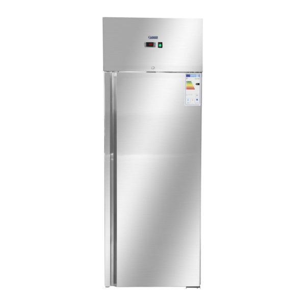 Gastro chladnička - 540 l - ušlechtilá ocel - 3