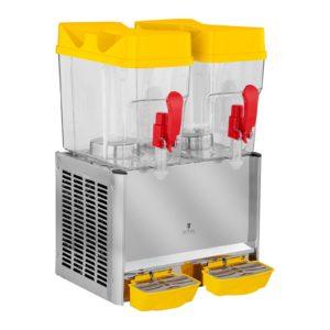 Vířič chlazených nápojů - 2 x 18 litrů - 1