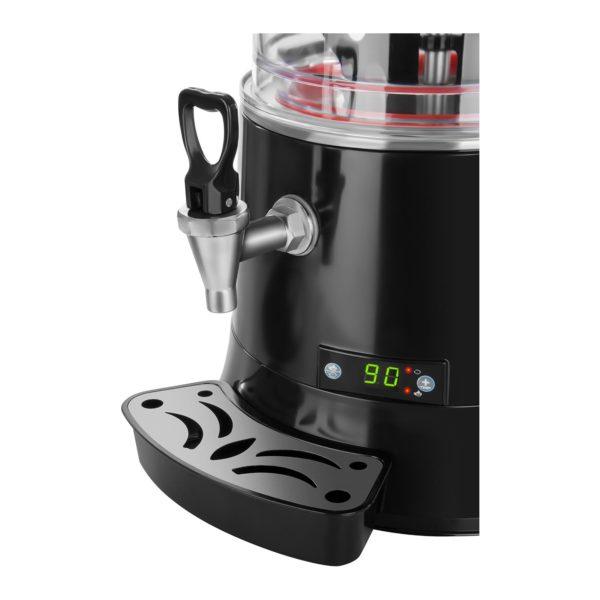 Výrobník horké čokolády - 10 litrů - LED displej - 4