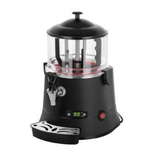 Výrobník horké čokolády -5 litrů - LED displej - 1