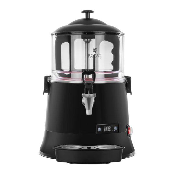 Výrobník horké čokolády -5 litrů - LED displej - 2