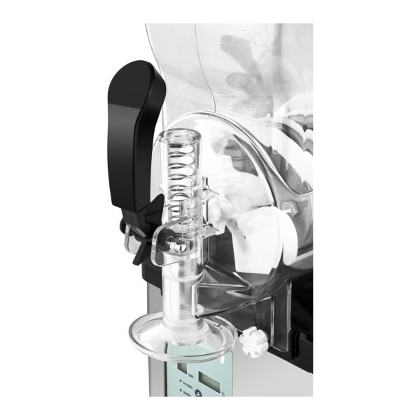 Výrobník ledové tříště - 6 litrů - 3