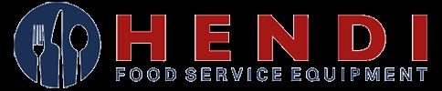 Hendi - logo