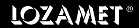 Lozamet - logo