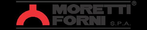 Moretti forni - logo