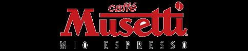 Musetti - logo
