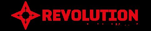 Revolution - logo