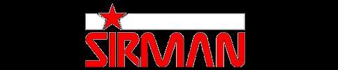 Sirman - logo