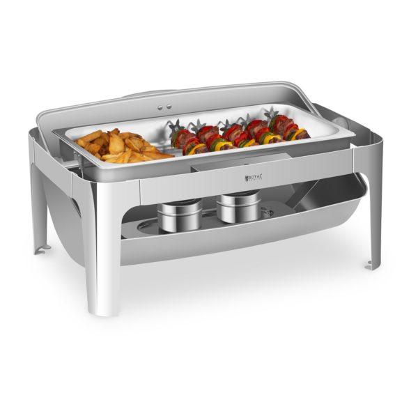 Chafing dish - 7,5 l model RCCD-RT9L