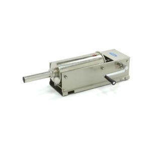Horizontální plnička klobás - 5 l - 4 plníci trubky | Maxima 09300468