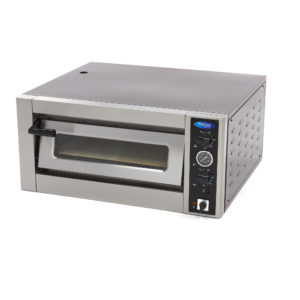 Maxima Deluxe Pizza pec - 4 x 30 cm - 400 V | 09370020