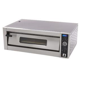 Maxima Deluxe Pizza pec - 6 x 30 cm - 400 V | 09370040