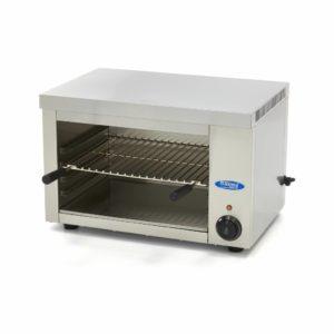 Maxima Deluxe Salamandr gril - 417x335 mm - 2.2 kW | 09300059